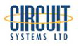 Circuit Systems logo